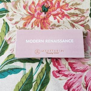 BN Anastasia Beverly Hills modern Renaissance
